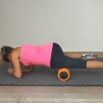 Foam Rolling Technique is Important for Healthy Joints