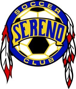 Sereno Soccer
