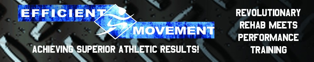 Scottsdale Sports Medicine | Efficient Movement | Sports Injuries