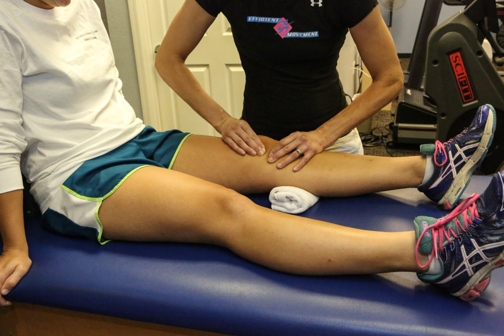 Why didn't physical therapy help my knee pain?
